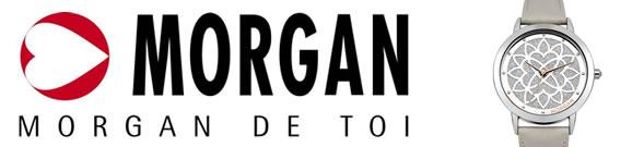 Morgan satovi